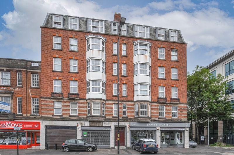 1 bed flat for sale in Calthorpe Road 1