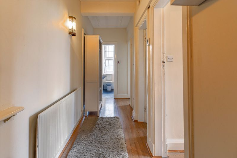 1 bed flat for sale in Calthorpe Road 2
