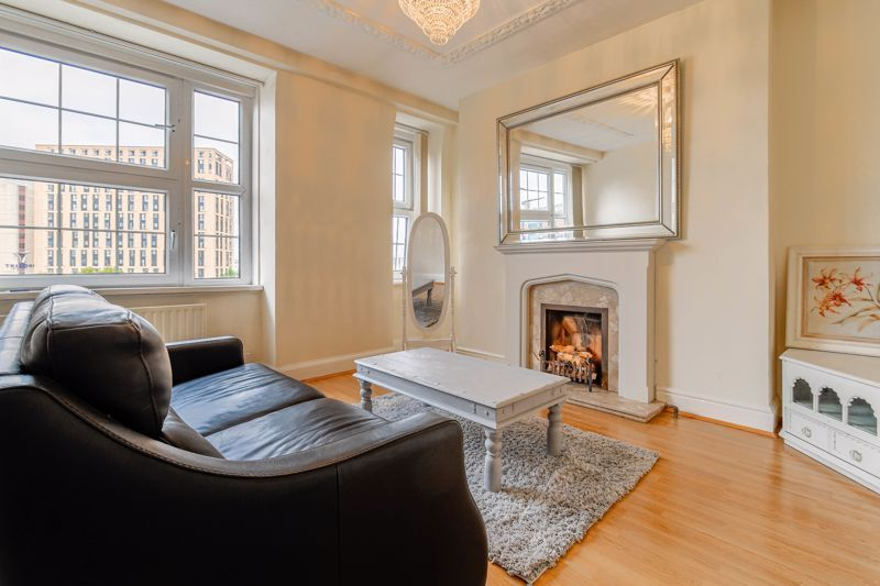 1 bed flat for sale in Calthorpe Road 5