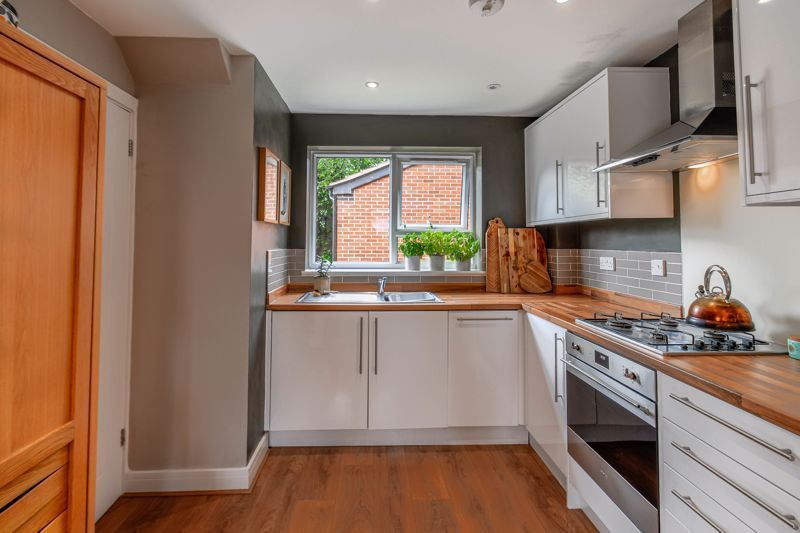 3 bed house for sale in Foregate Street  - Property Image 3