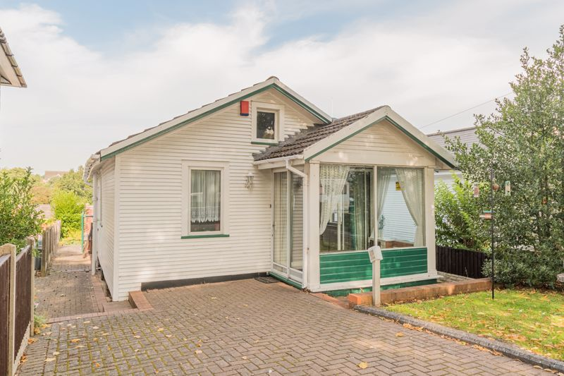 2 bed bungalow for sale in Coney Green Drive  - Property Image 1