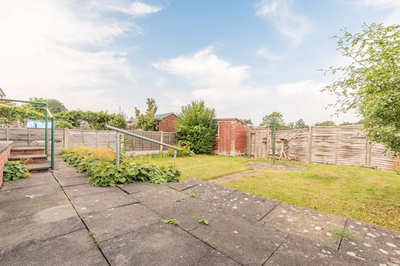 2 bed bungalow for sale in Coney Green Drive  - Property Image 12