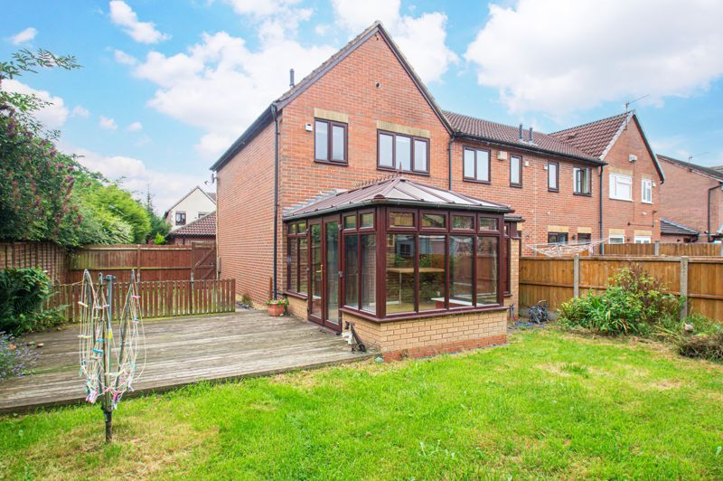 3 bed house for sale in Appletree Close  - Property Image 13