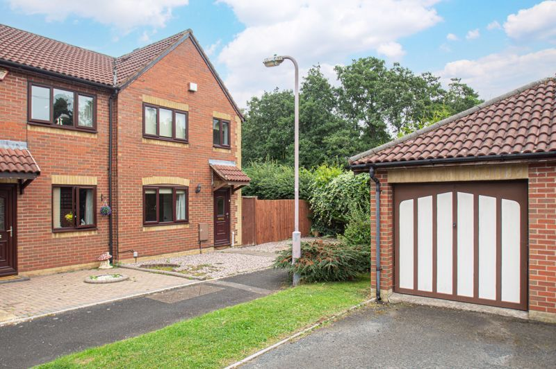 3 bed house for sale in Appletree Close  - Property Image 14