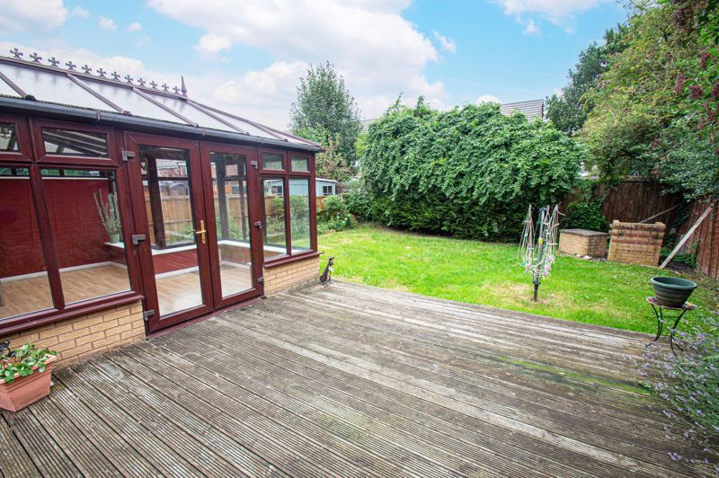 3 bed house for sale in Appletree Close 15