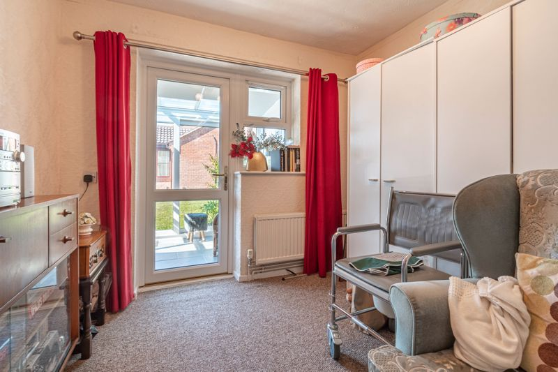 2 bed bungalow for sale in Naseby Close 7