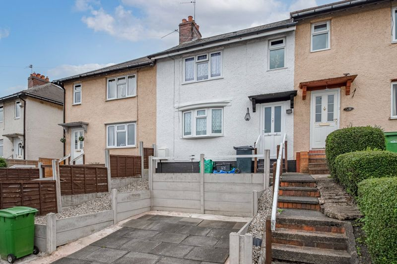 2 bed house for sale in Highfield Crescent  - Property Image 1