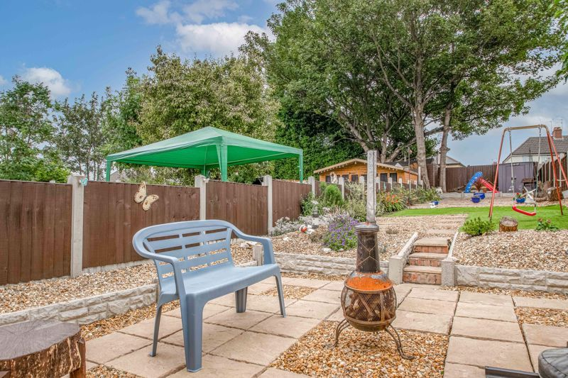 2 bed house for sale in Highfield Crescent  - Property Image 10