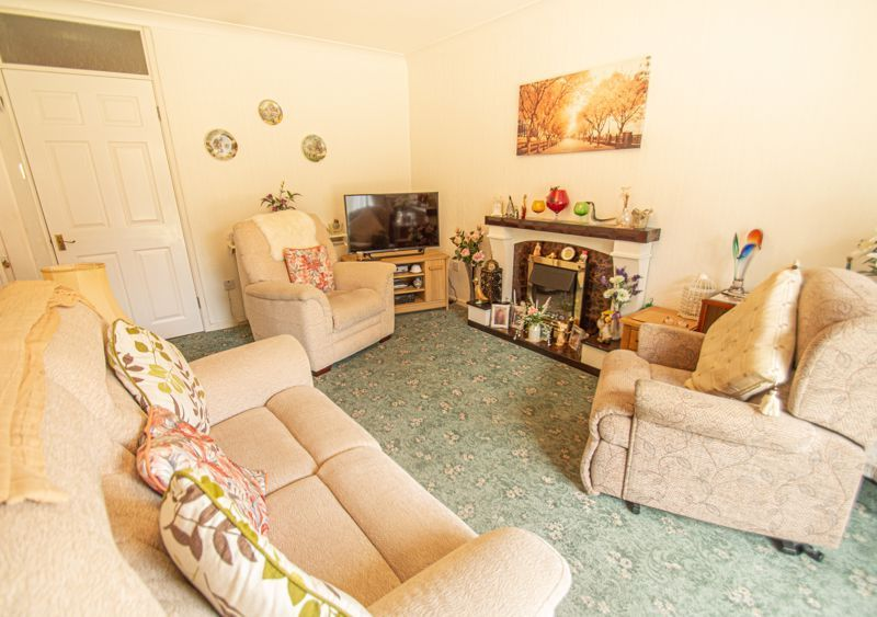 2 bed bungalow for sale in Stonehouse Close  - Property Image 13