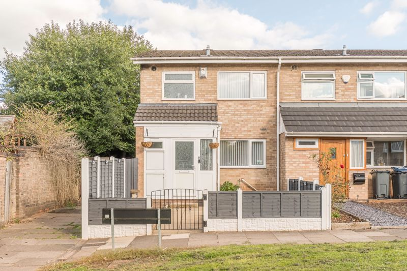 3 bed house for sale in Fountain Close - Property Image 1