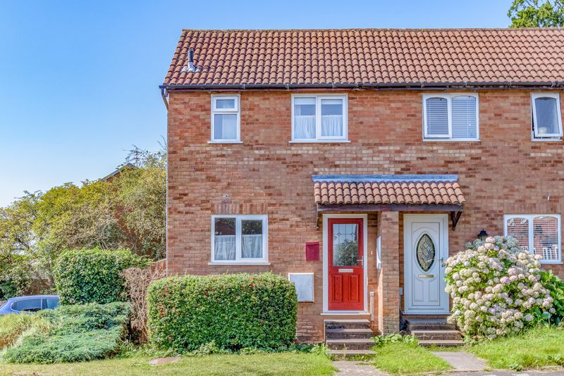 1 bed house for sale in Barley Croft 1