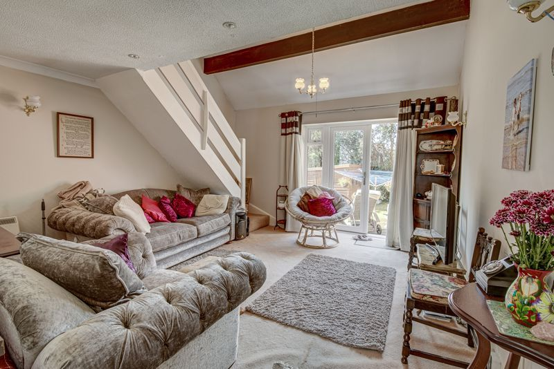 1 bed house for sale in Barley Croft 2