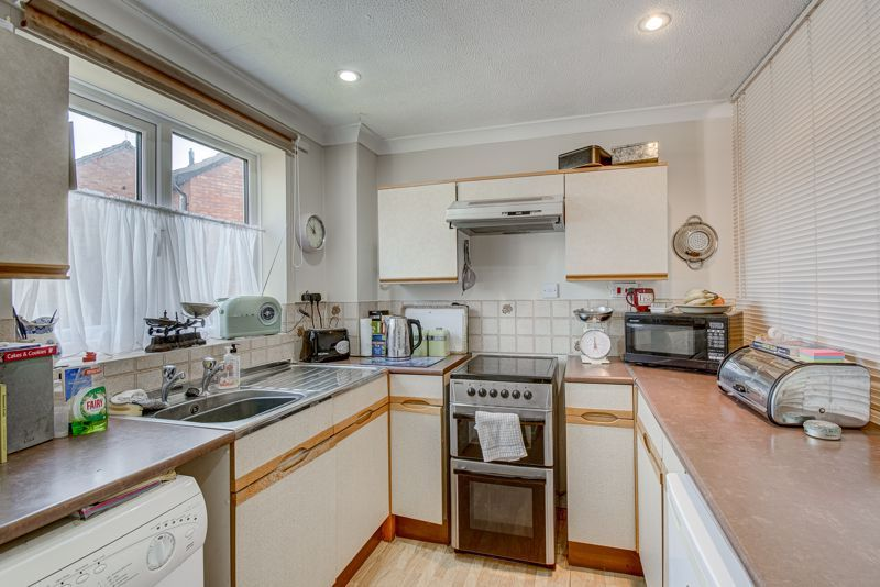 1 bed house for sale in Barley Croft 3