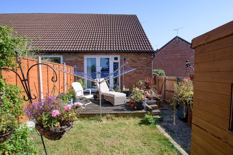 1 bed house for sale in Barley Croft 7
