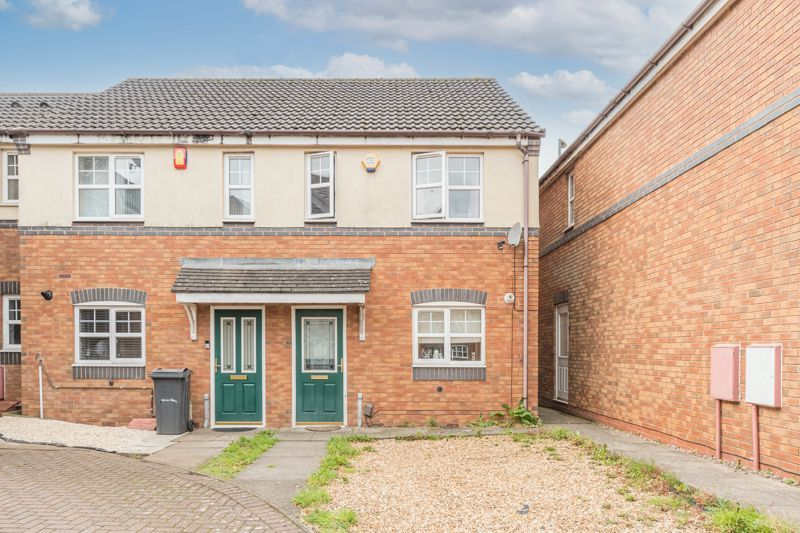 2 bed house for sale in Long Nuke Road 1