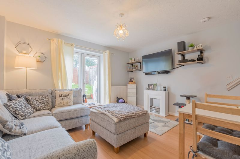 2 bed house for sale in Long Nuke Road  - Property Image 2