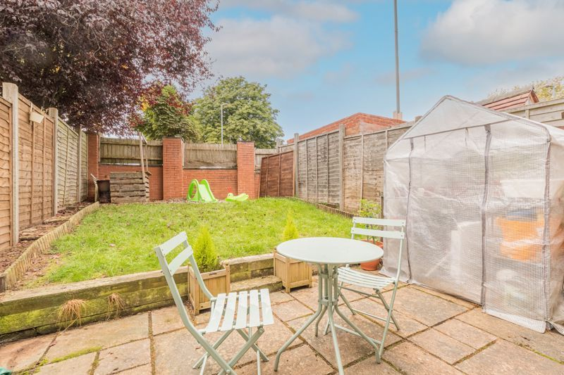 2 bed house for sale in Long Nuke Road  - Property Image 12