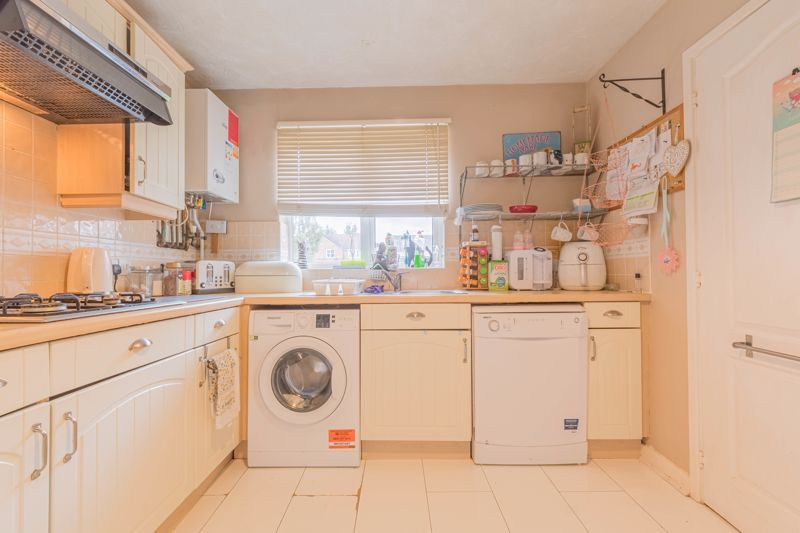 2 bed house for sale in Long Nuke Road  - Property Image 5