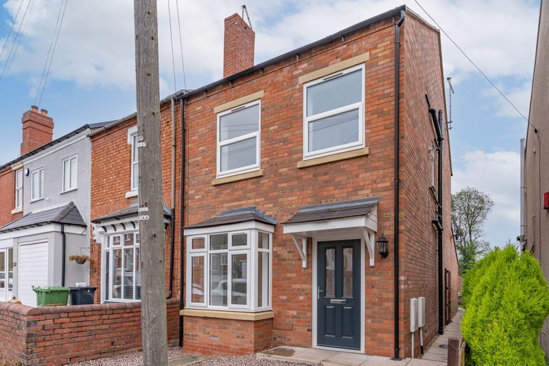 3 bed house for sale in Cobden Street  - Property Image 1