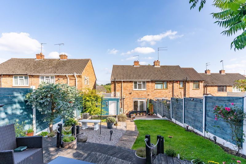 2 bed house for sale in Charles Road 13