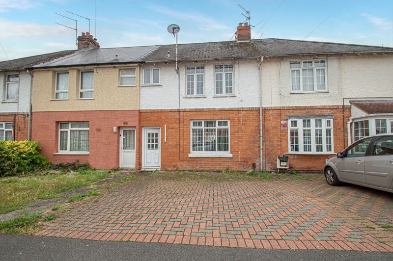 3 bed house for sale in Arthur Street 1