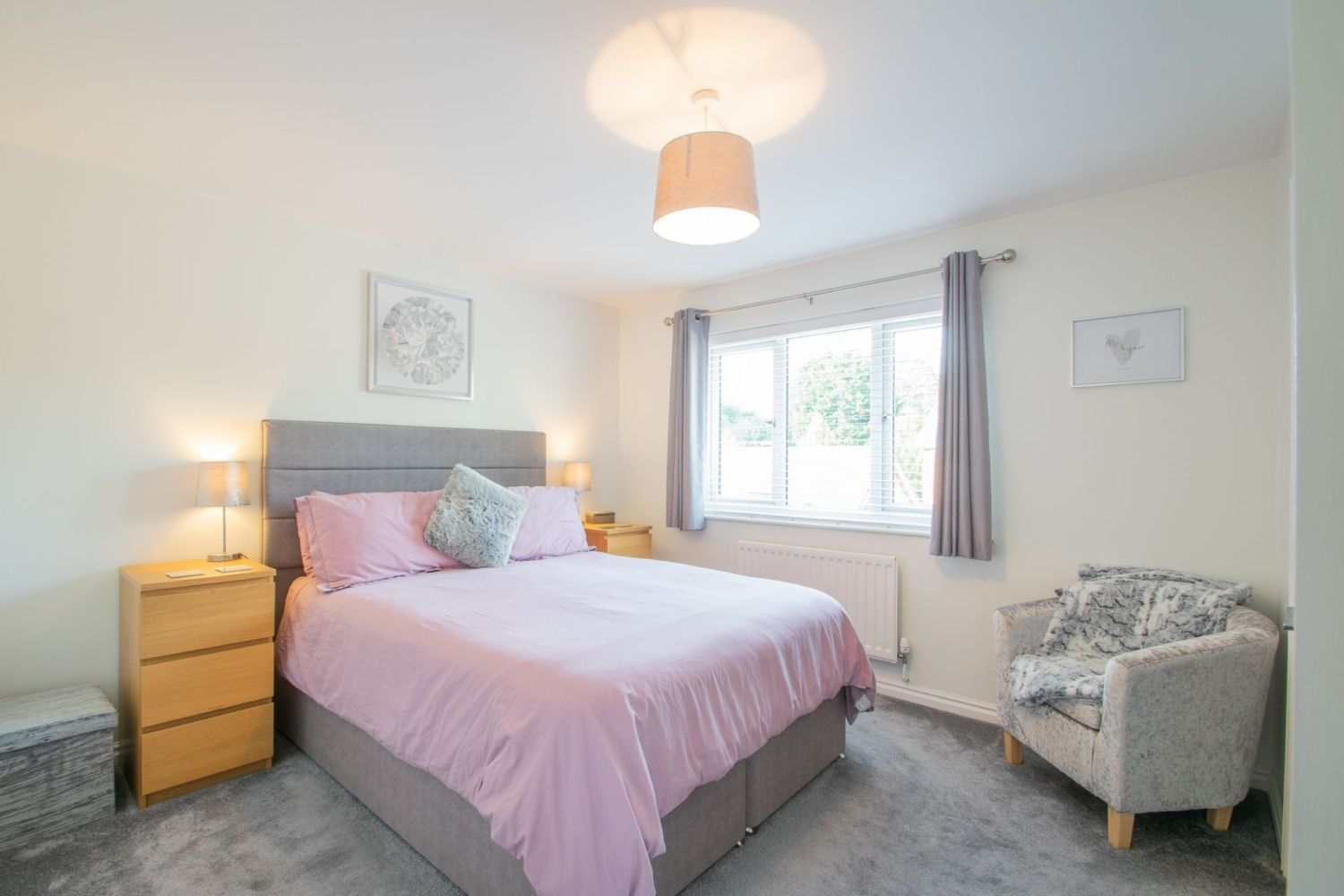 3 bed detached for sale in Batchelor Close, Amblecote 10