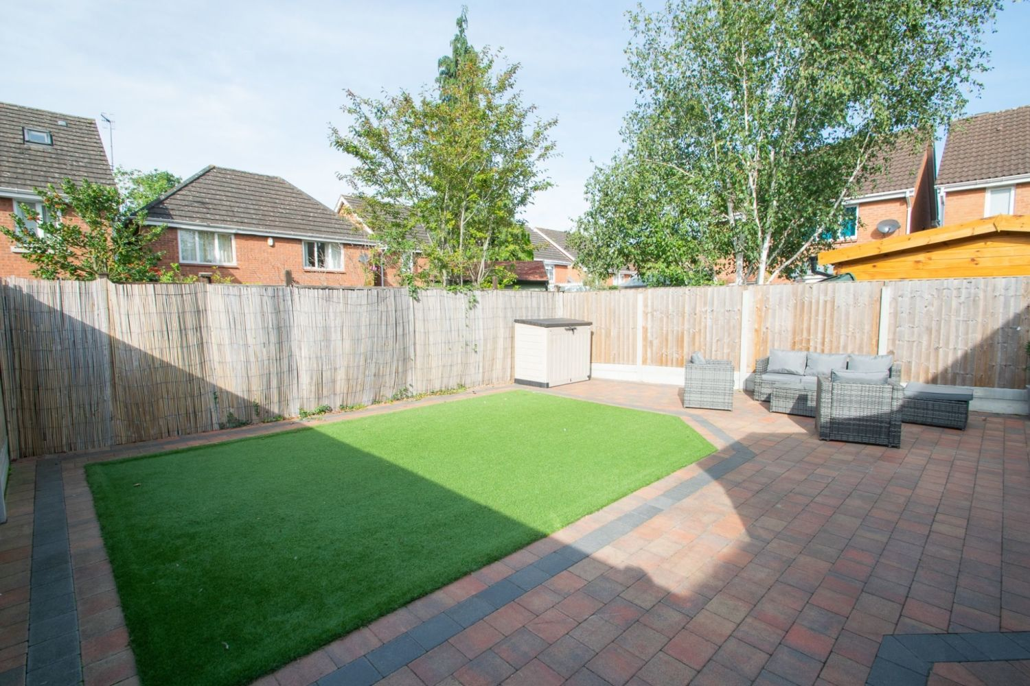 3 bed detached for sale in Batchelor Close, Amblecote 20