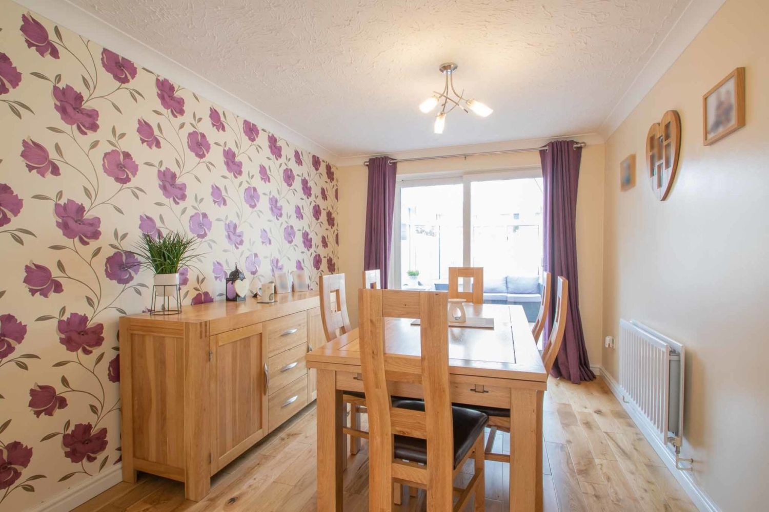 3 bed detached for sale in Batchelor Close, Amblecote  - Property Image 4