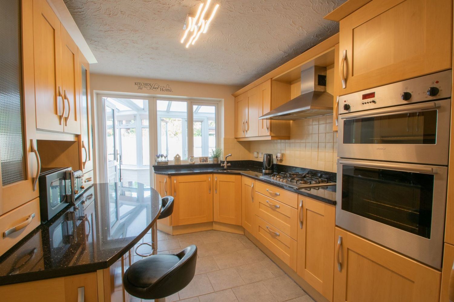 3 bed detached for sale in Batchelor Close, Amblecote 5