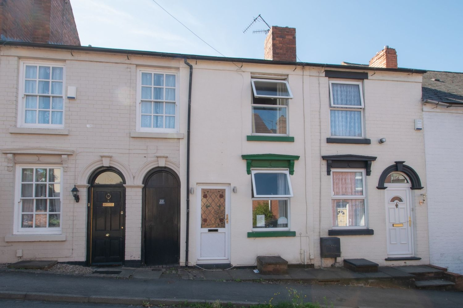 2 bed terraced for sale in King William Street, Amblecote 1