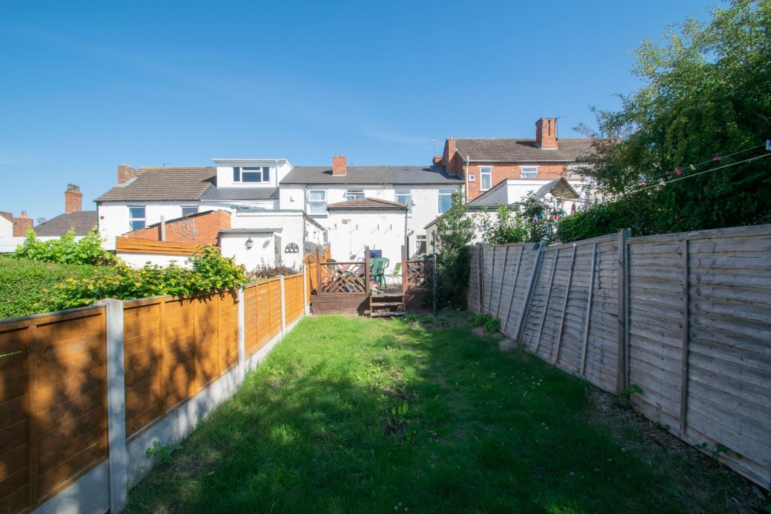 2 bed terraced for sale in King William Street, Amblecote 12