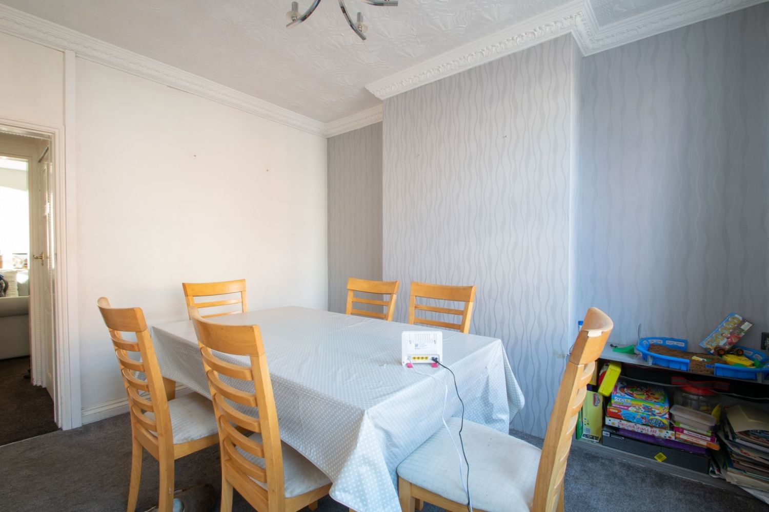 2 bed terraced for sale in King William Street, Amblecote 2
