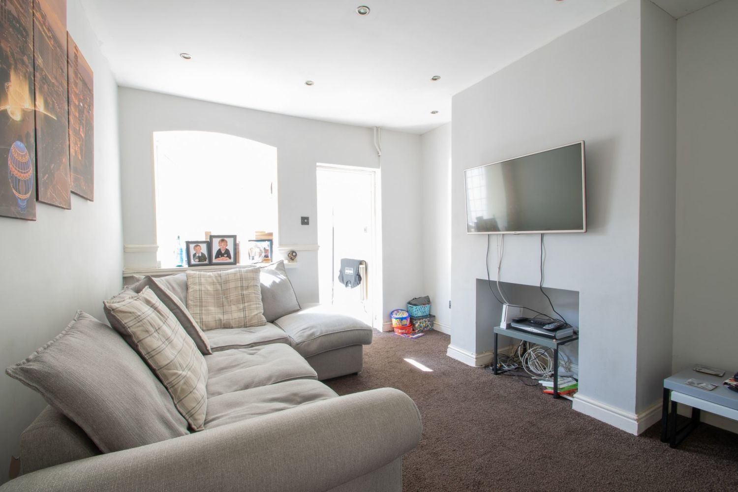 2 bed terraced for sale in King William Street, Amblecote 3