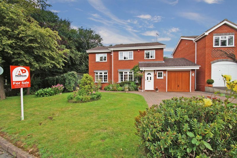 5 bed house for sale in Cranham Close 1