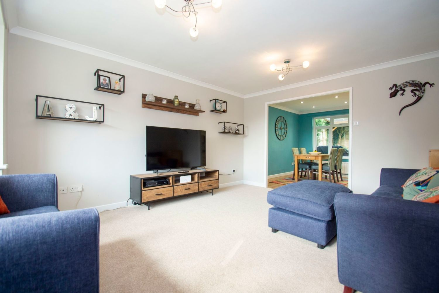 4 bed detached for sale in Packwood Close, Webheath 2