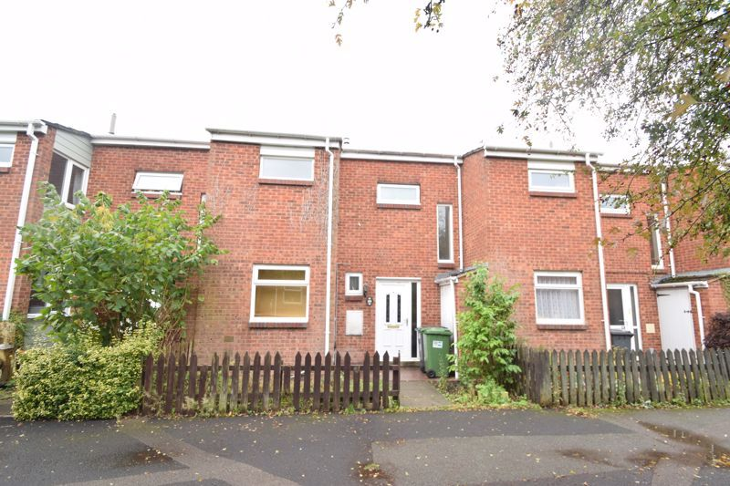 3 bed house to rent in Goodrich Close 1