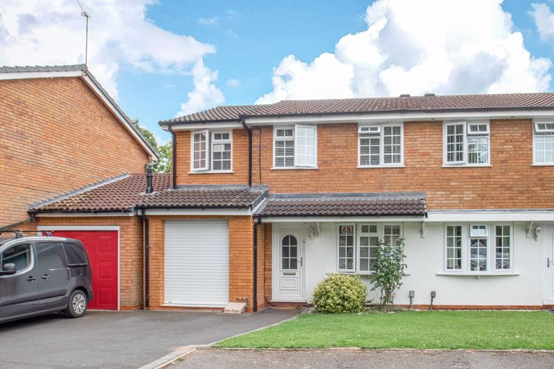3 bed house for sale in Michaelwood Close 1