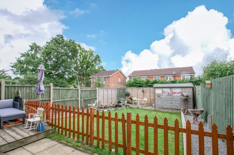 3 bed house for sale in Michaelwood Close  - Property Image 12