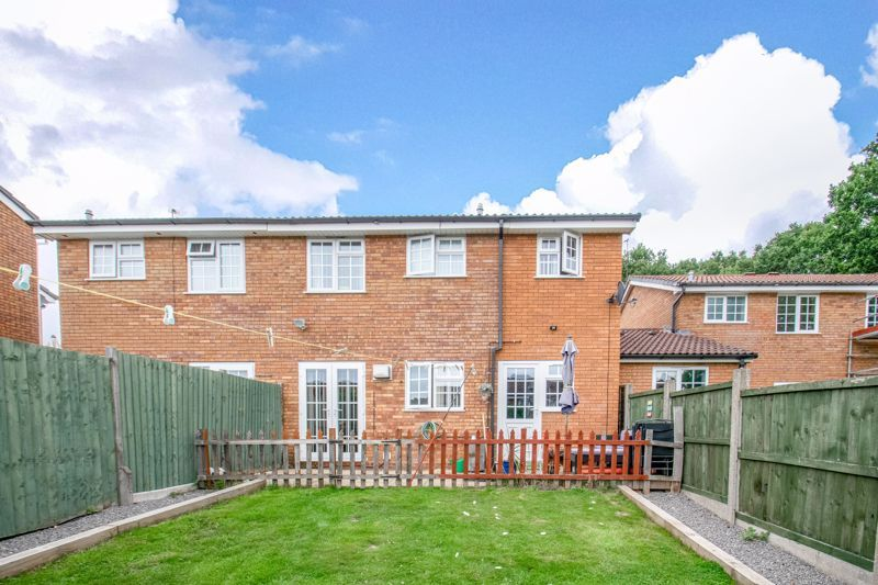 3 bed house for sale in Michaelwood Close  - Property Image 13