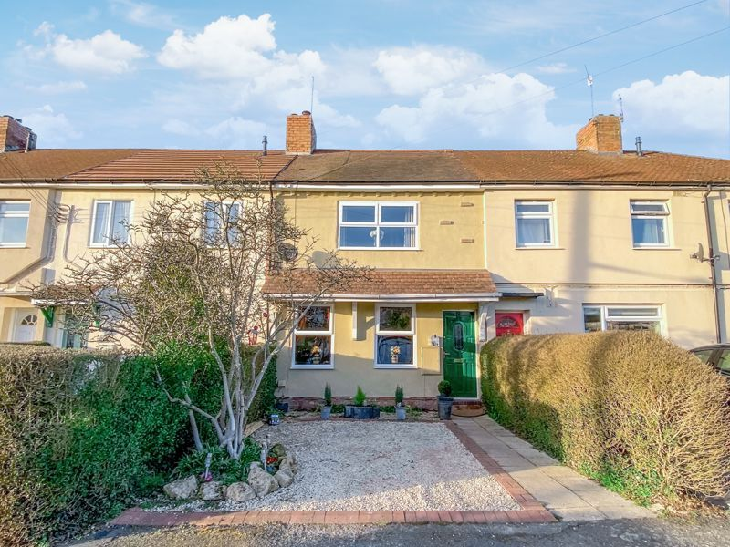 2 bed house for sale in Cobnall Road 1