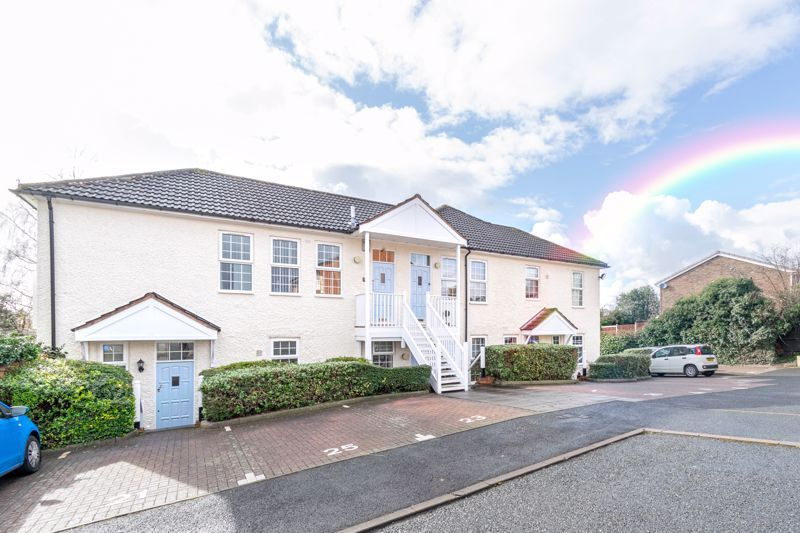 2 bed flat for sale in Exmoor Drive  - Property Image 1
