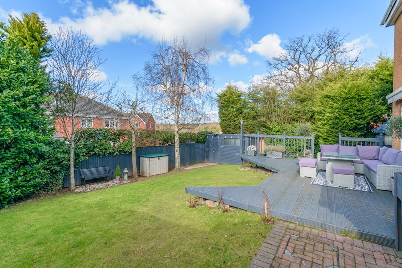 4 bed house for sale in Royal Worcester Crescent  - Property Image 13