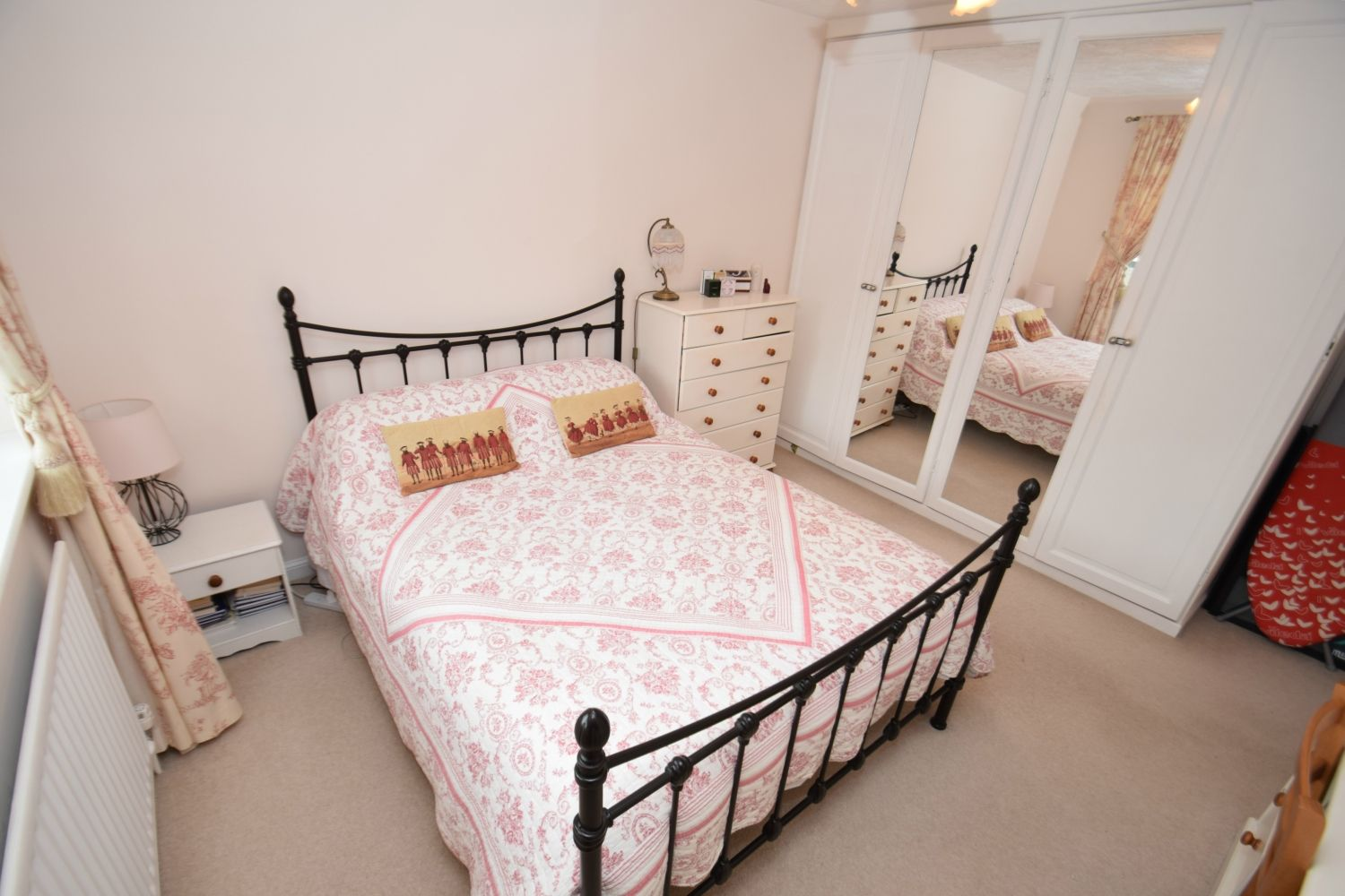 3 bed detached for sale in Foxes Close, Blackwell, B60  - Property Image 13
