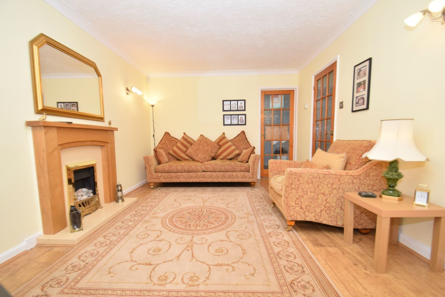 3 bed detached for sale in Foxes Close, Blackwell, B60 5