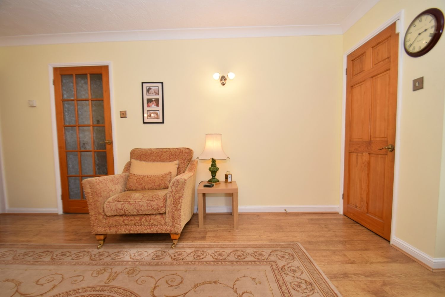 3 bed detached for sale in Foxes Close, Blackwell, B60 6