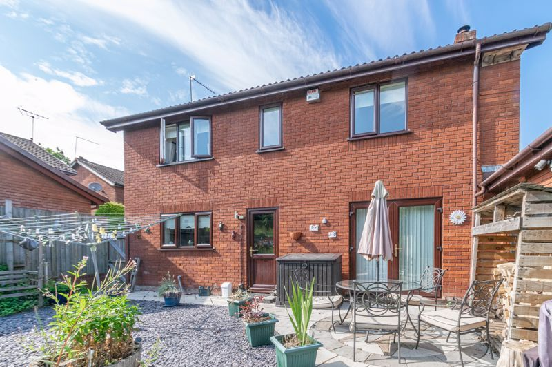 4 bed house for sale in Eldersfield Close  - Property Image 14