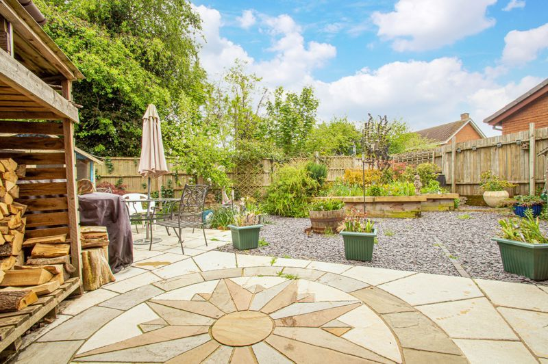 4 bed house for sale in Eldersfield Close  - Property Image 15