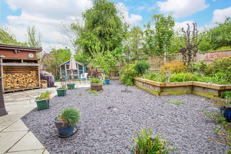 4 bed house for sale in Eldersfield Close  - Property Image 16