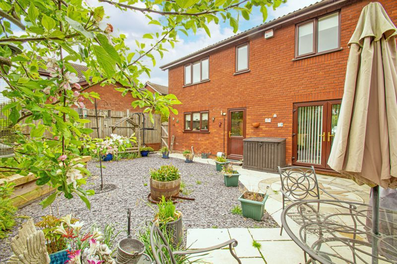 4 bed house for sale in Eldersfield Close  - Property Image 17