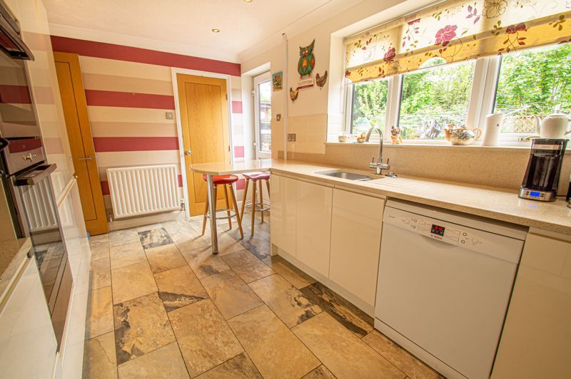4 bed house for sale in Eldersfield Close  - Property Image 19